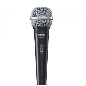 shure-sv-100-dynamische-microfoon
